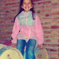 LJW Finca La Julia, San Rafael, Mendoza